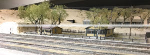 model train trees layout example