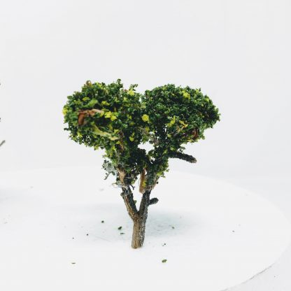 1 inch miniature model tree armature