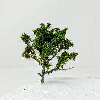 3-4 Inch Scale Model Tree