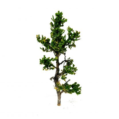 12 Inch Model Trees