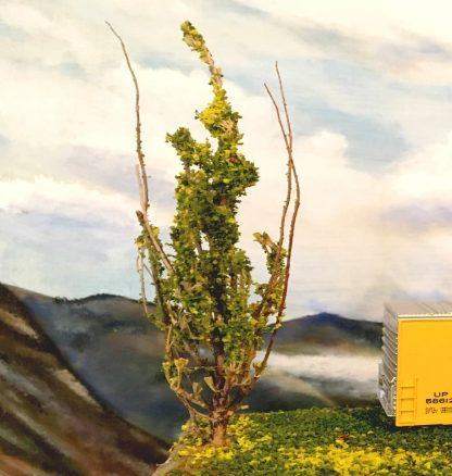 6 Inch Narrow Model Tree Armature